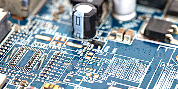 Common phenomena that occur after damage to electronic components